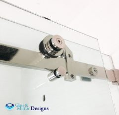 glass shower doors miami