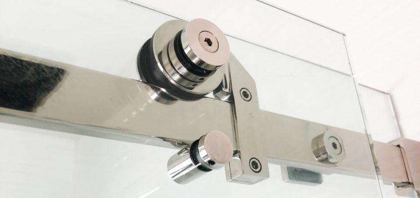 glass shower doors miami